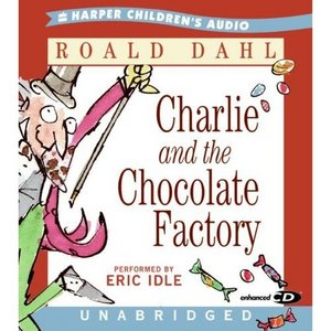 charlie and the chocolate factory audio mp3