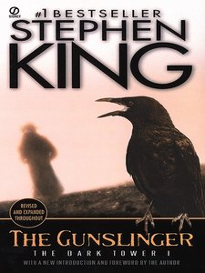 Stephen King - The Gunslinger (The Dark Tower, Book 1) free download
