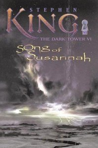 Stephen King - Song of Susannah (The Dark Tower, Book 6) free download