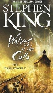Stephen King - Wolves of the Calla (The Dark Tower, Book 5) free download