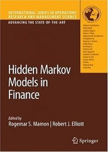 Hidden Markov Models in Finance free download