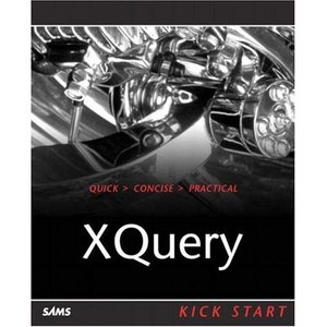 XQuery Kick Start free download