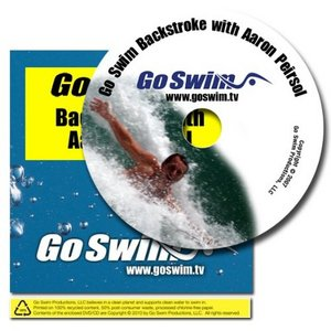 Go Swim Backstroke with Aaron Peirsol (2008) free download