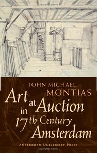Art at Auction in 17th-Century Amsterdam free download