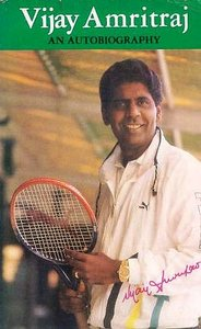 Vijay Amritraj - An Autobiography free download