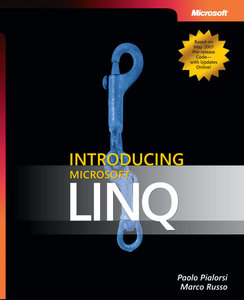 Introducing Microsoft LINQ free download