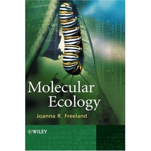 Molecular Ecology free download