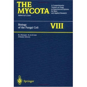 The Mycota: A Comprehensive Treatise on Fungi as Experimental Systems for Basic and Applied Research free download