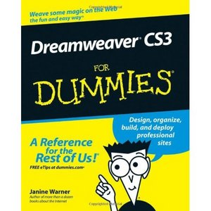 Dreamweaver CS3 For Dummies free download