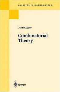 Combinatorial Theory free download