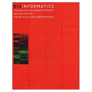 Bioinformatics: The Machine Learning Approach free download