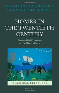 Homer in the Twentieth Century free download