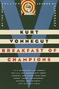 Kurt Vonnegut - Breakfast of Champions: A Novel free download
