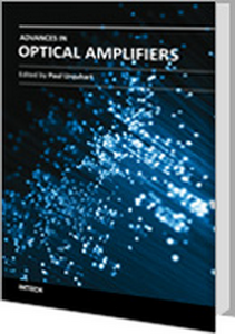 Advances in Optical Amplifiers free download