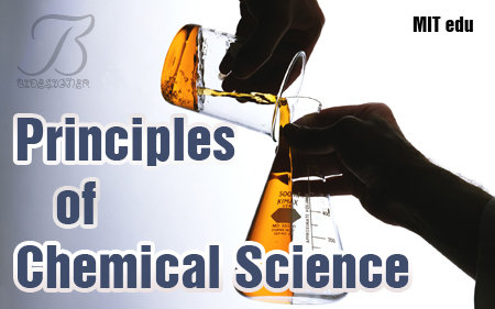 MIT Principles of Chemical Science free download