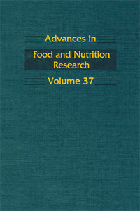 Advances in Food and Nutrition Research, Volume 37 free download