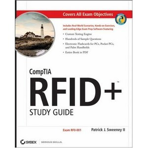 CompTIA RFID  Study Guide: Exam RF0-001 free download