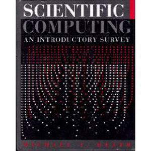 Scientific Computing: An Introductory Survey free download