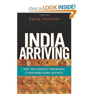 India Arriving: How This Economic Powerhouse Is Redefining Global Business free download