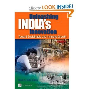Unleashing India's Innovation: Toward Sustainable and Inclusive Growth free download