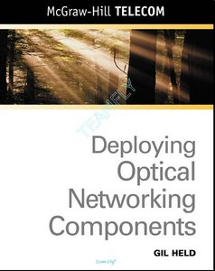 Deploying Optical Networking Components free download