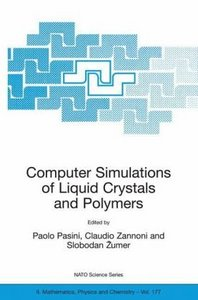 Computer Simulations of Liquid Crystals and Polymers free download