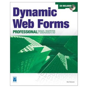 Dynamic Web Forms Professional Projects free download