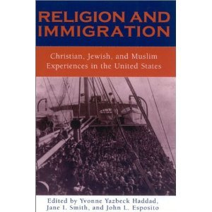 Religion and Immigration free download