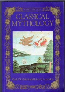 Classical Mythology free download