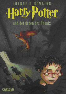 Harry Potter Und Der Orden Des Phonix (Bd. 5) free download