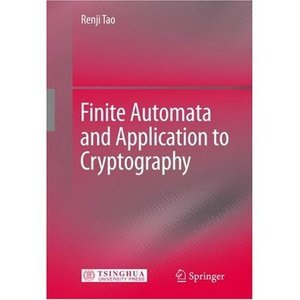 Finite Automata and Application to Cryptography free download