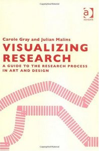 Visualizing Research: A Guide To The Research Process In Art And Design free download