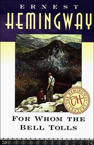 Ernest Hemingway - For Whom the Bell Tolls free download