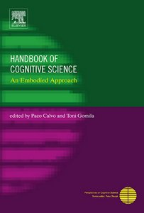 Handbook of Cognitive Science free download