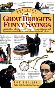Phillips' Book of Great Thoughts free download
