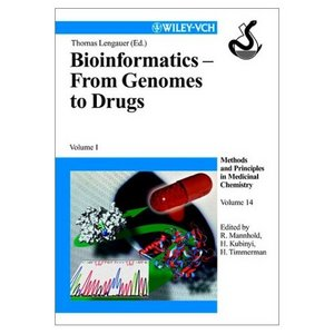Bioinformatics: From Genomes to Drugs free download