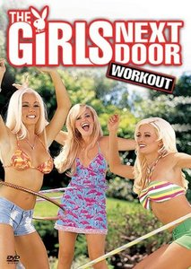 Girls Next Door Workout (2007) free download