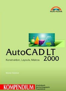 AutoCAD LT 2000 free download