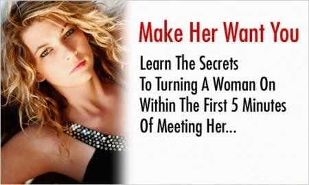 Make Her Want You - Learn The Secret free download
