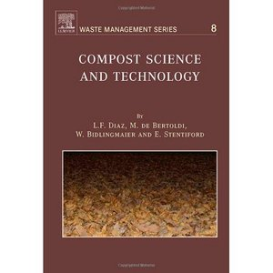 Compost Science and Technology free download