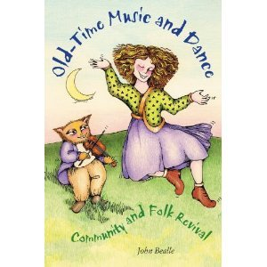 Old-Time Music and Dance: Community and Folk Revival free download