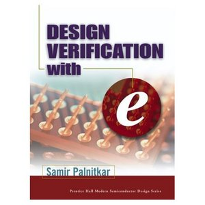 Design Verification with e free download