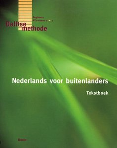 Nederlands voor buitenlanders: de Delftse methode. Book and two free CDs free download