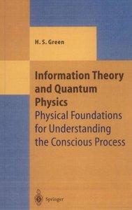 Information Theory and Quantum Physics free download