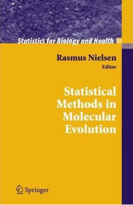 Statistical Methods in Molecular Evolution free download