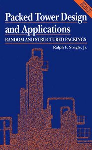 Packed Tower Design and Applications: Random and Structured Packings free download
