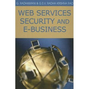 Web Services Security and E-business free download