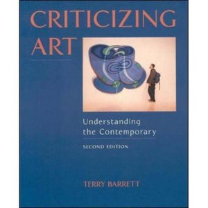 Criticizing Art: Understanding the Contemporary free download