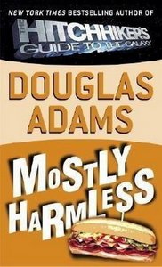 Douglas Adams - Mostly Harmless free download