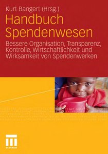 Handbuch Spendenwesen free download